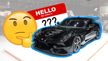 2019 Geneva Motor Show: 6 Supercars You've Never Heard Of