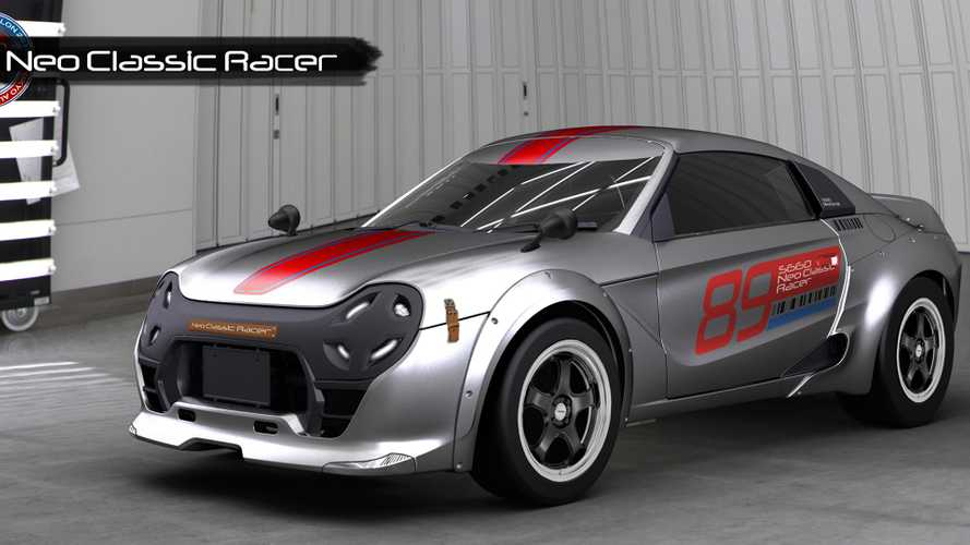 Honda Neo Classic Racer Concept Must Be Made, Like Now