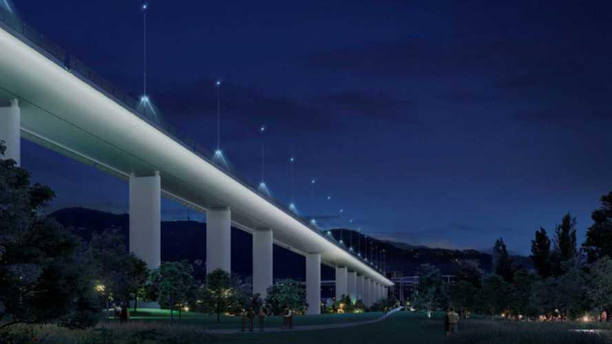 """Ponte di Genova, """"pronto entro Natale 2019"""""""