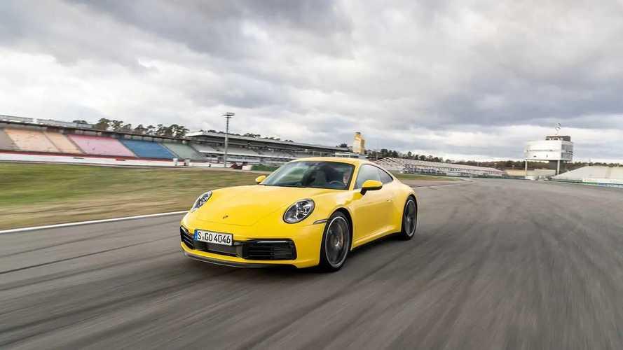 2020 Porsche 911: Deep Dive