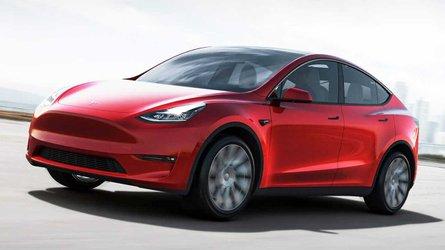 Voici les prix du Tesla Model Y en France !