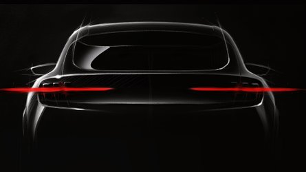 Ford: Electric Mustang-Inspired SUV Will Challenge Tesla Model Y