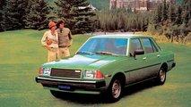 40 Jahre Mazda 626: Angriff in der Mittelklasse
