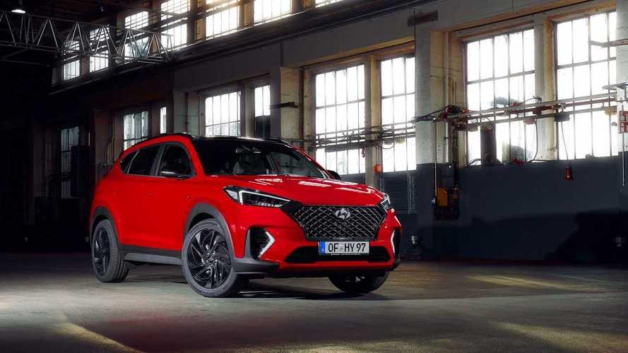 Hyundai SUV ailesi yeni motor ve donanımlarla genişliyor