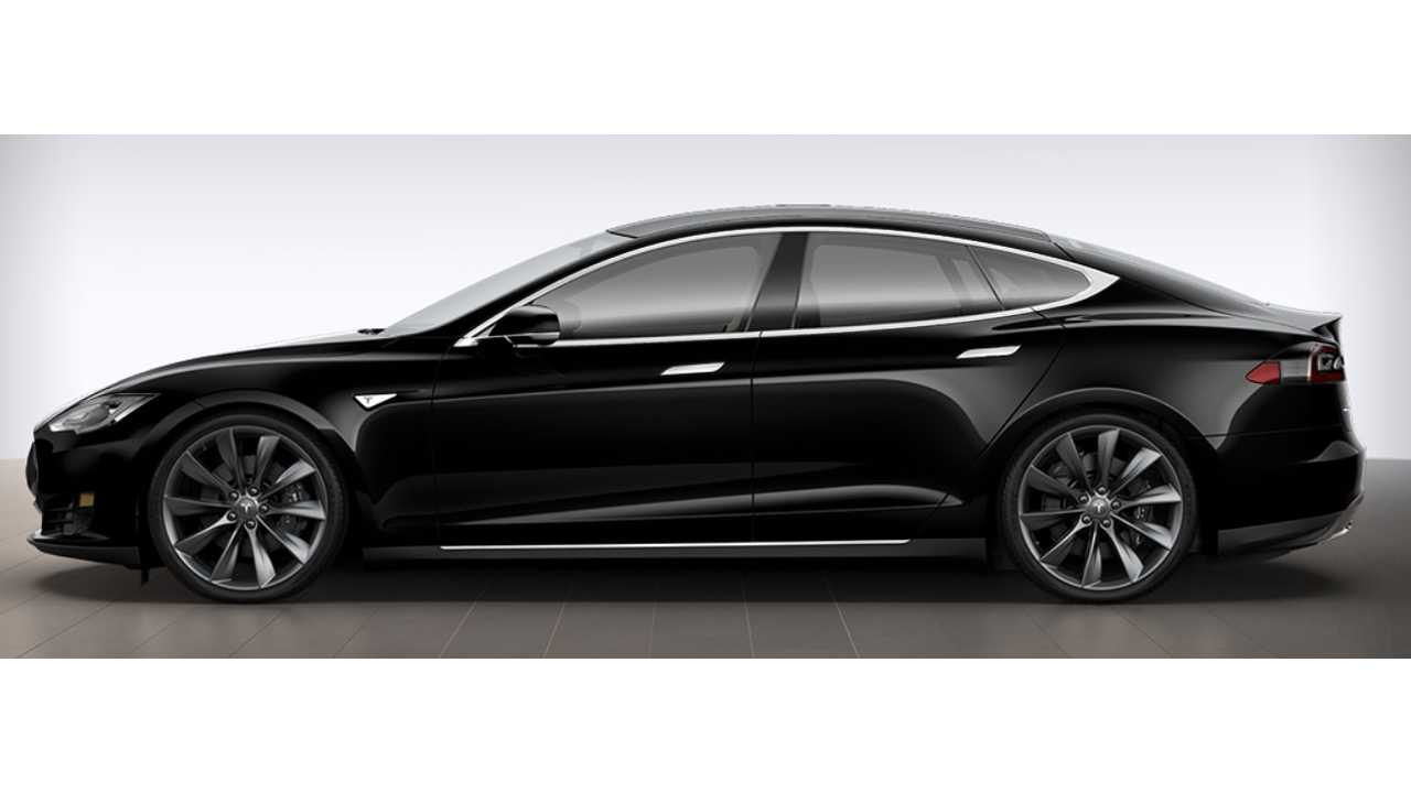 The Tesla Model S Which Has Picked Up A Win Of Just About Every Award (Green Or Not) Has Never Even Been Nominated For The Green Car Journal's