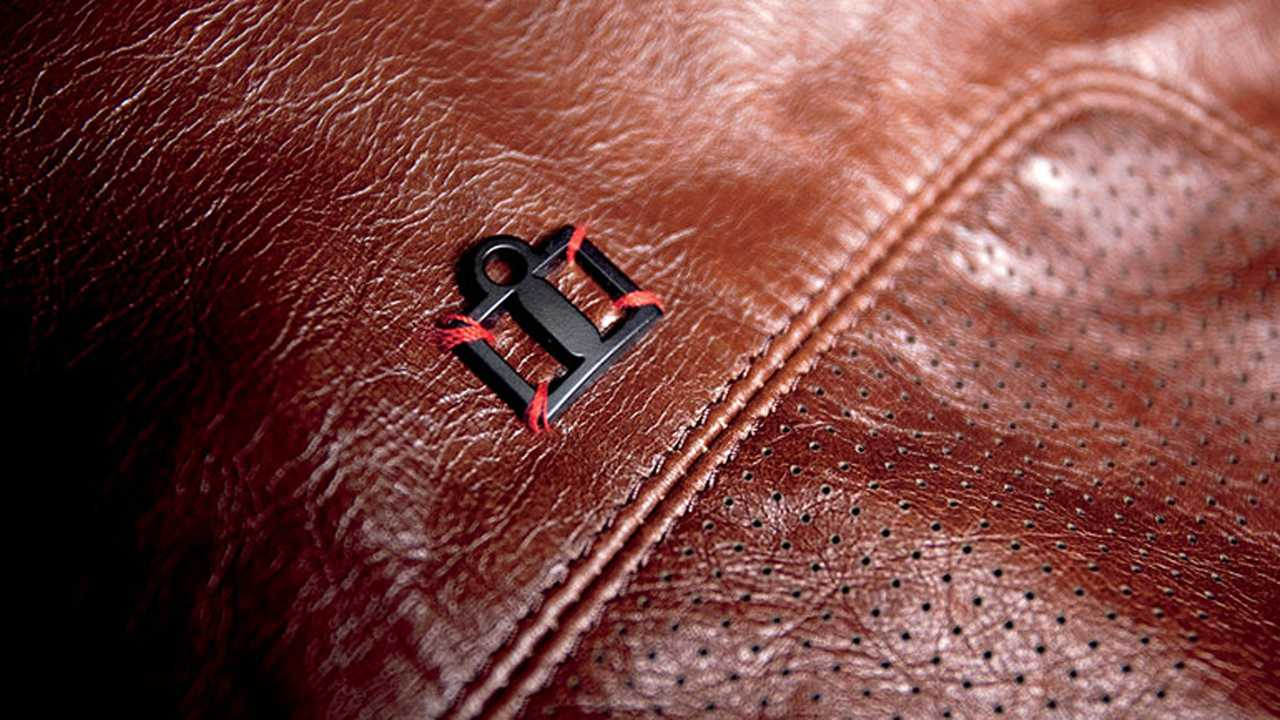 ICON Leather