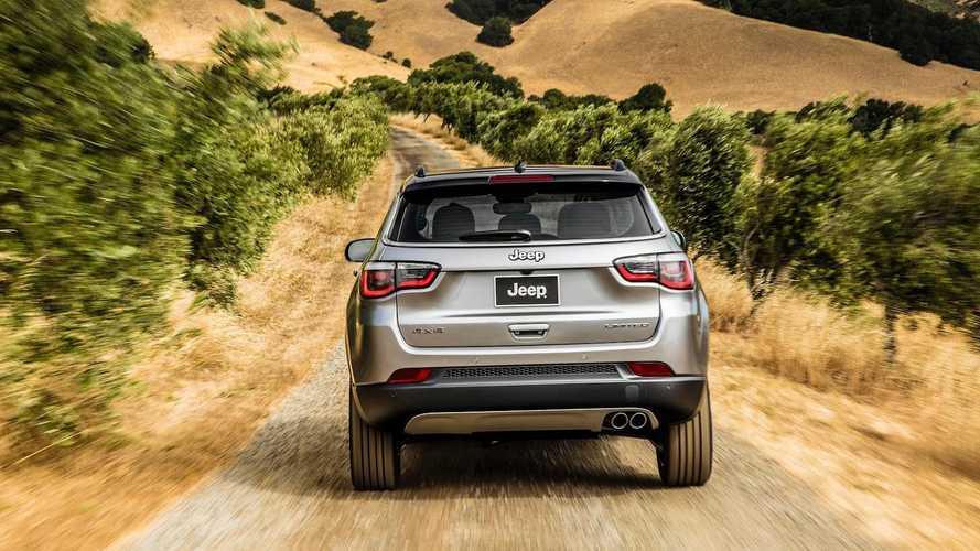 Guía de compra: Jeep Compass 2019, ponle destino