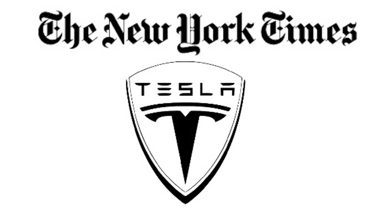 Response from New York Times Public Editor in Tesla Versus NYT Model S Test Drive (Update)