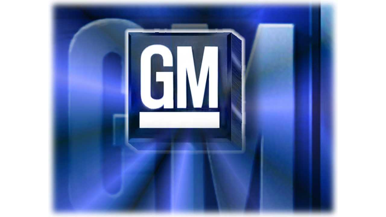 GM Working on Next-Gen Dedicated Electric Vehicle Bigger Than Chevy Spark EV; Production Set for South Korea