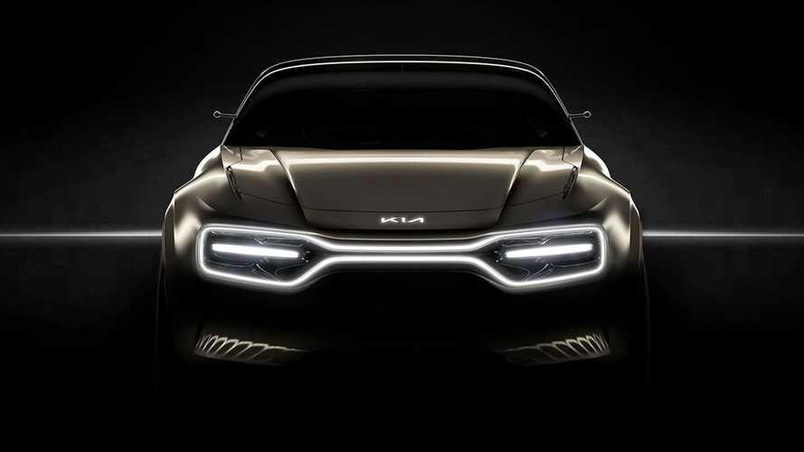 Kia, a Ginevra il futuro è elettrico
