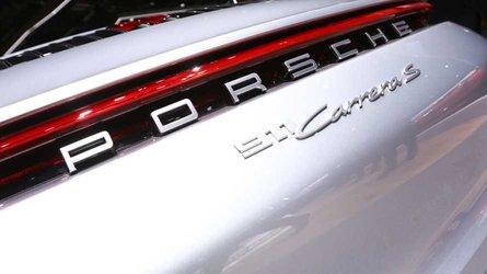 Porsche accorde une prime de 9700 euros à ses salariés