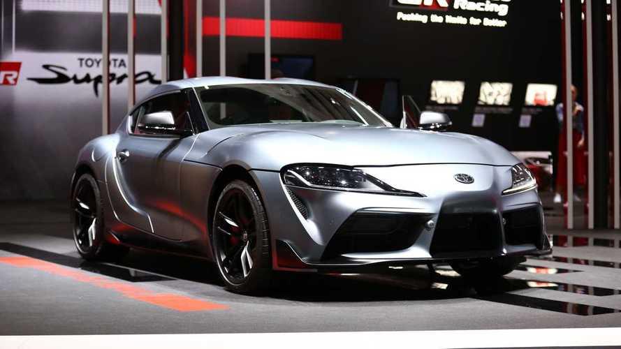 Toyota al Salone di Ginevra 2019
