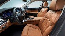 BMW Serie 7 Restyled (2019)