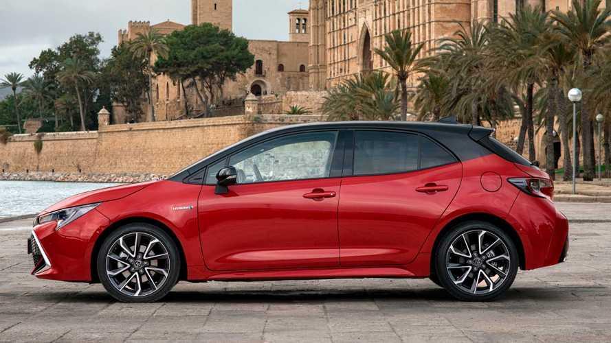 Toyota Corolla 2019, la renovación de un compacto atemporal