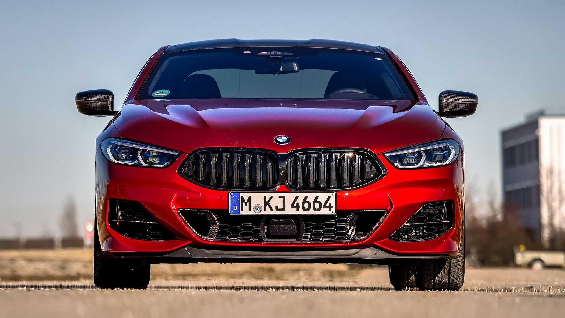 2020 BMW 8 Series Lineup Gets Entry-Level 840i Model From