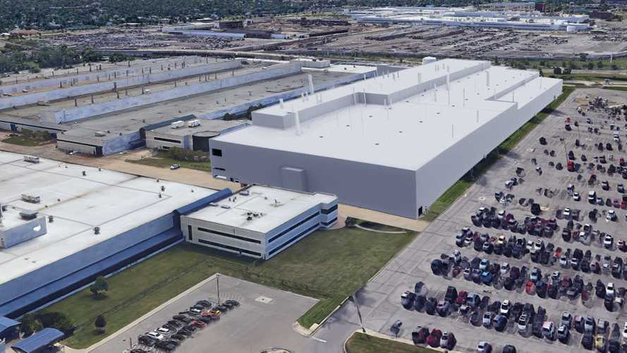 FCA Plant Expansions
