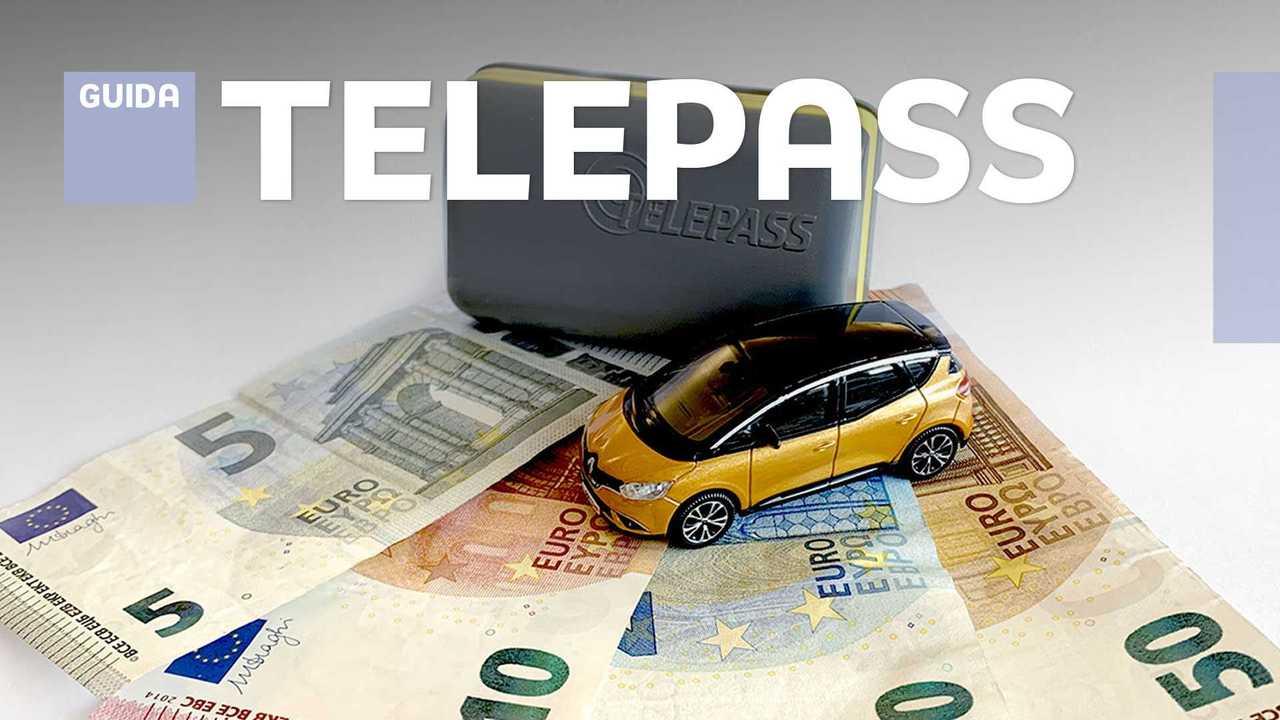 Copertina 2 Telepass, dove farlo, quanto costa, come funziona