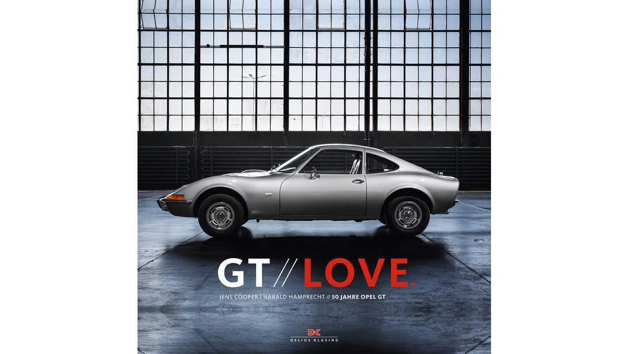 Cooper/Hamprecht: GT Love