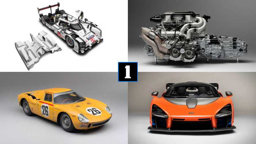 Toys for boys: Discover the world of Amalgam scale models