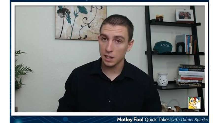 Video: Motley Fool Discusses Tesla's Upcoming Affordable Gen III and Its Impact on TSLA Stock