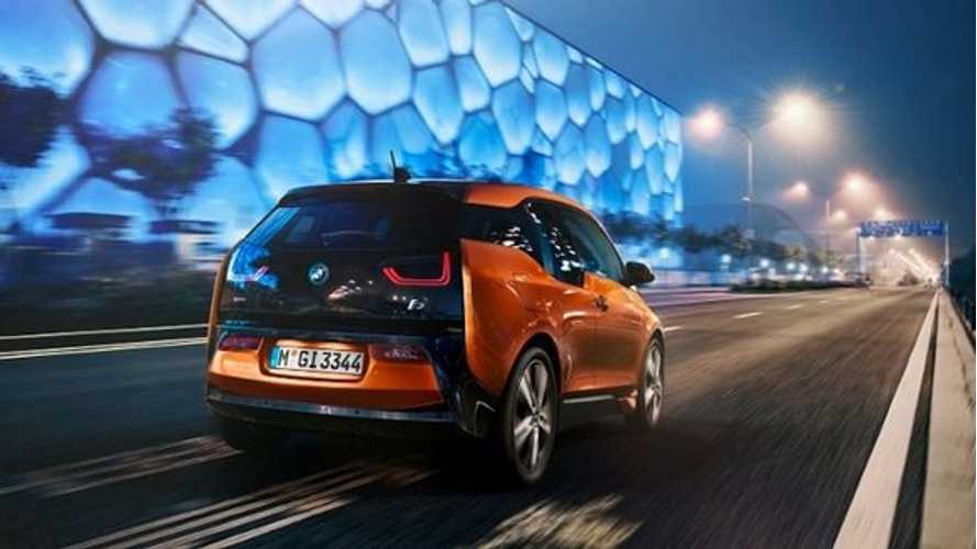 First BMW i3s Registered in Germany; Nissan LEAF Sales Hit 666 YTD