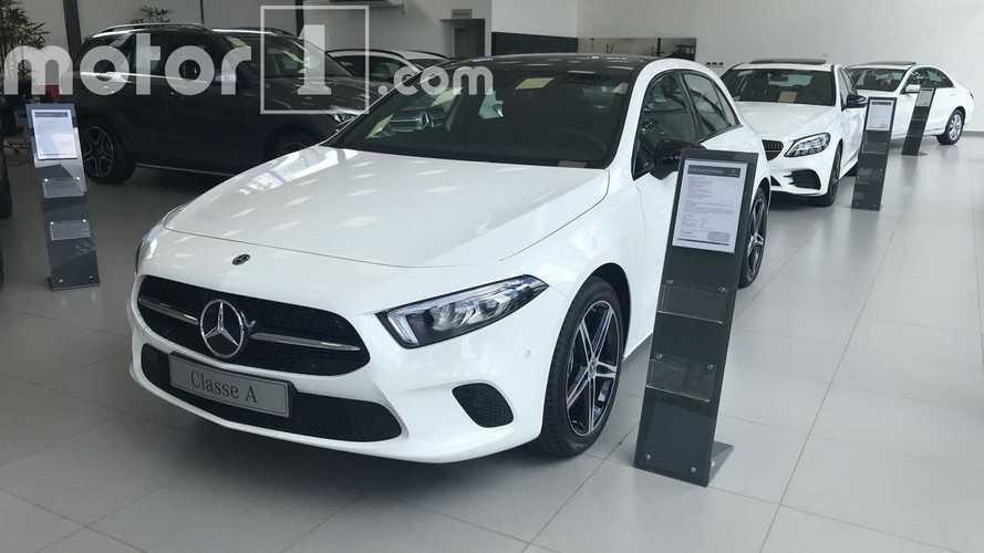 Novo Mercedes-Benz Classe A já está nas lojas por R$ 194.900