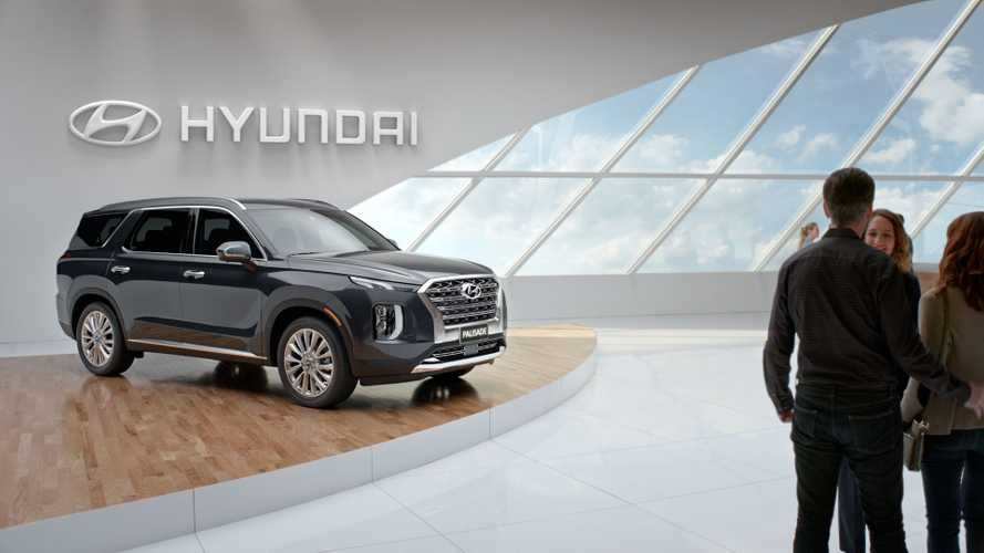Hyundai releases three Super Bowl XLVI commercials [videos]