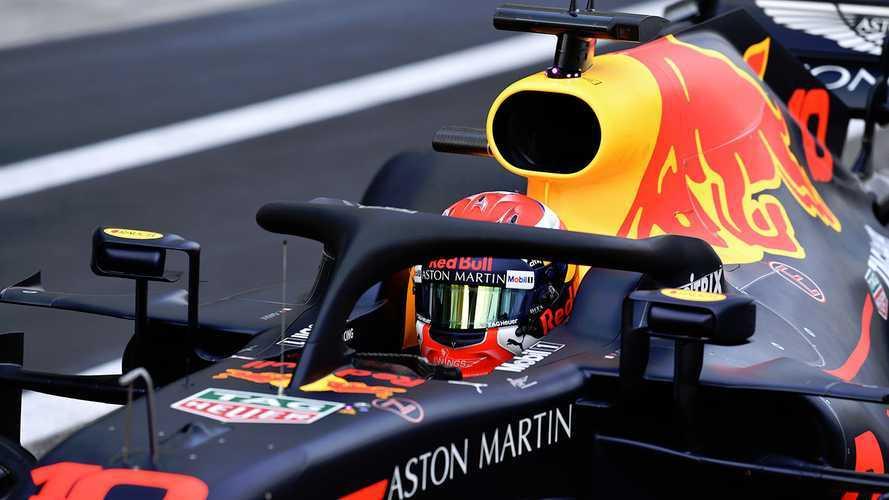 Formula 1, la Red Bull professa pazienza con Gasly
