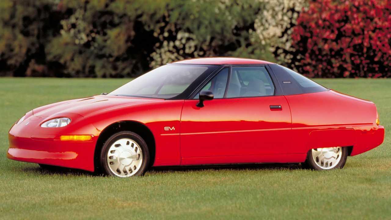 General Motors EV1