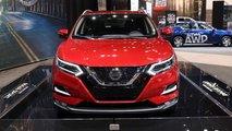 2020 Nissan Rogue Sport Live CAS