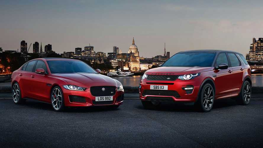 Jaguar Land Rover on credit rating watch