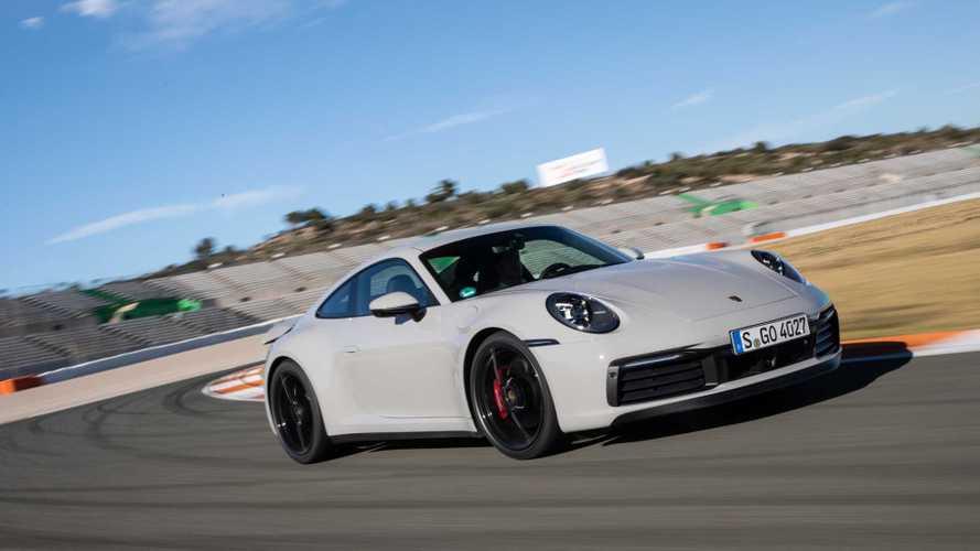 Primeiras impressões Novo Porsche 911 Carrera S: Fórmula da juventude (vídeo onboard)