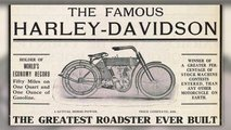 The Famous Harley-Davidson