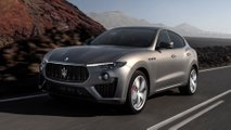 2019 Maserati Levante Vulcano limited edition