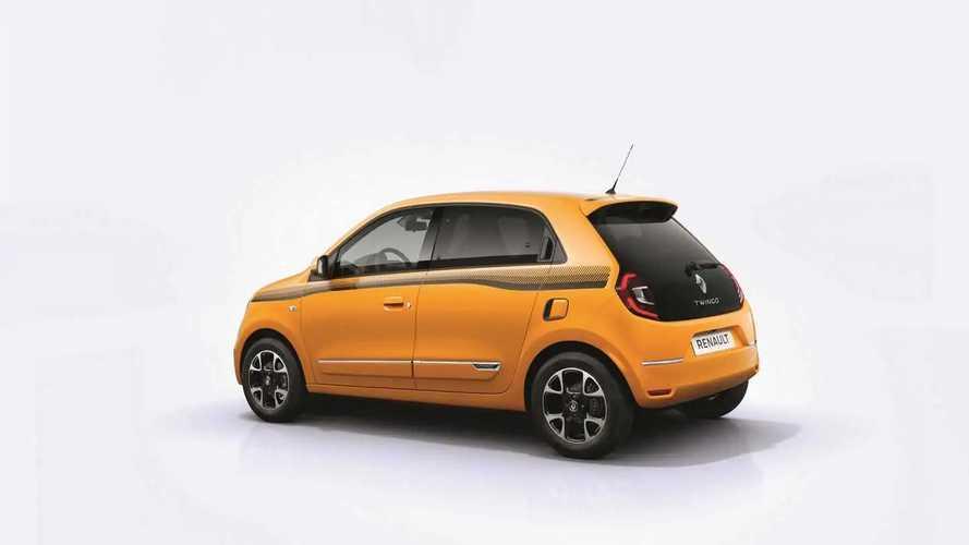 Az új Renault Twingo