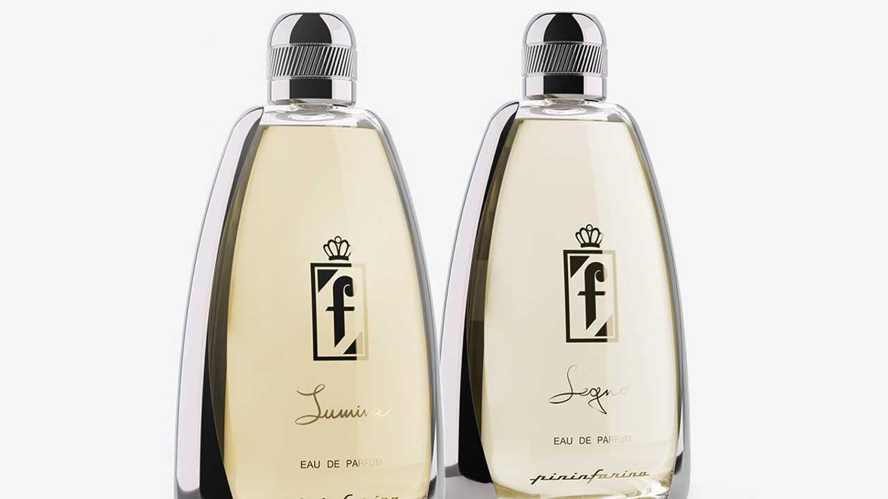 Pininfarina Perfume