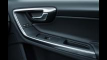 Volvo V60 restyling