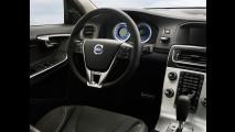 Volvo S60 R-Design 2012