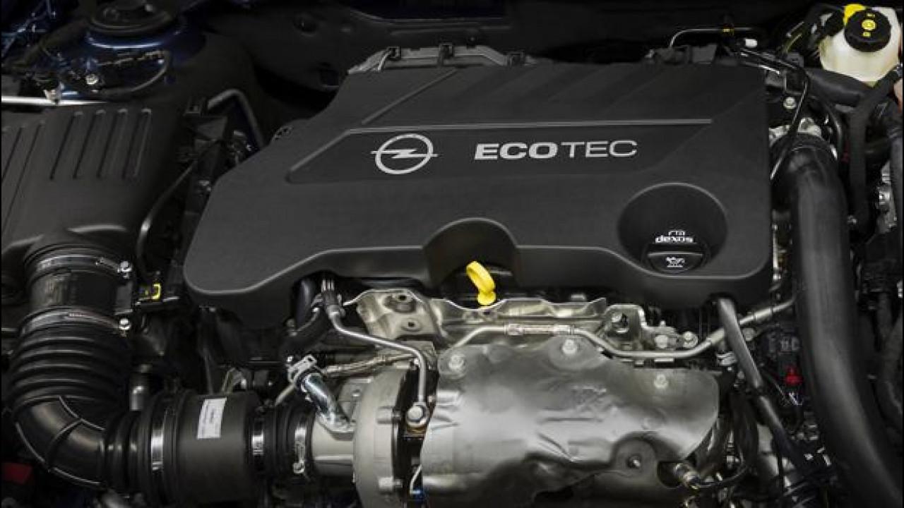 [Copertina] - Opel, pronto il nuovo motore 2.0 diesel 170 CV Euro 6