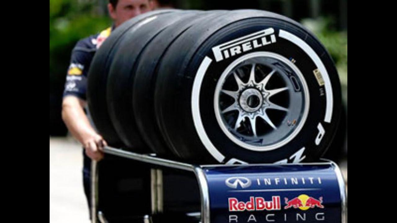[Copertina] - Pirelli PZero App, la Formula 1 sull'iPad