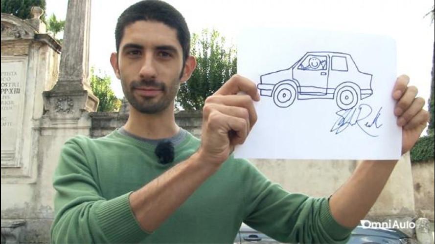 Audi A3 Sedan, la berlina che fa tornare bambini [VIDEO]