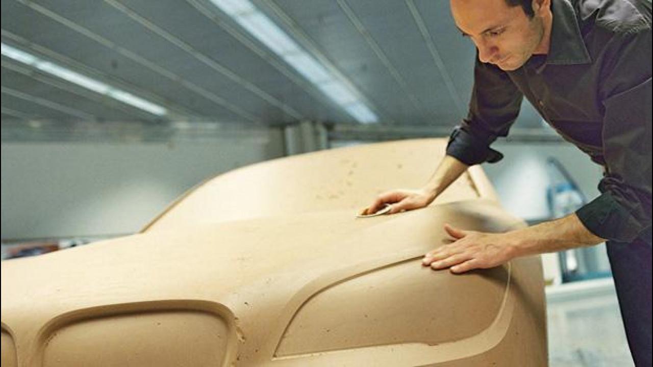 [Copertina] - Karim Habib è il nuovo responsabile design BMW