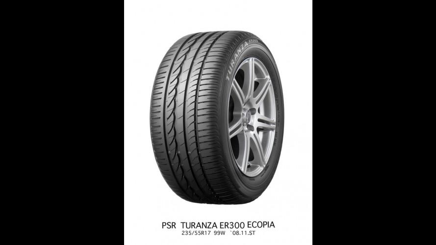 Bridgestone Ecopia: anche per le più grandi
