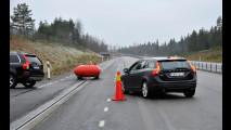 Sistemi di sicurezza Volvo