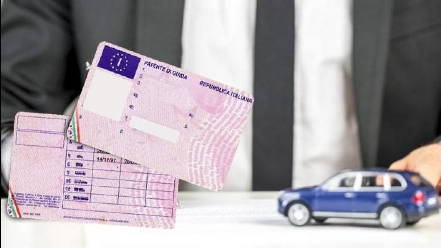 Ergastolo della patente: servirà davvero?