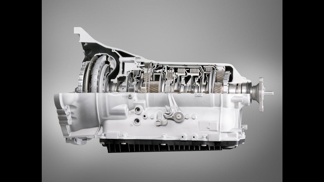 I nuovi 6 cilindri BMW