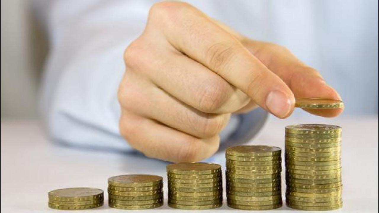 [Copertina] - Multe legate al reddito e alla cilindrata: politici scatenati