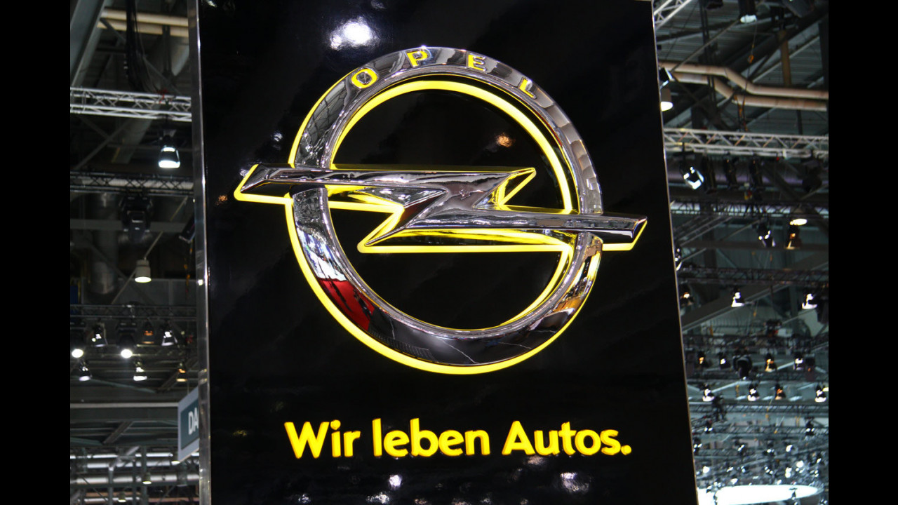 Opel al Salone di Ginevra 2011