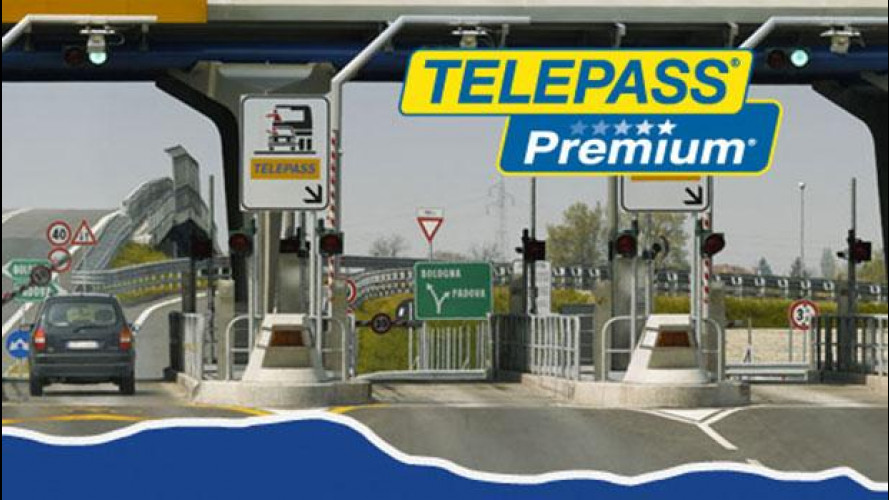 Telepass Premium Extra, il pedaggio che include il soccorso stradale