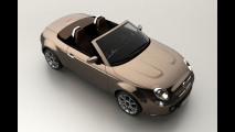 Fiat 500 Spider by David Obendorfer